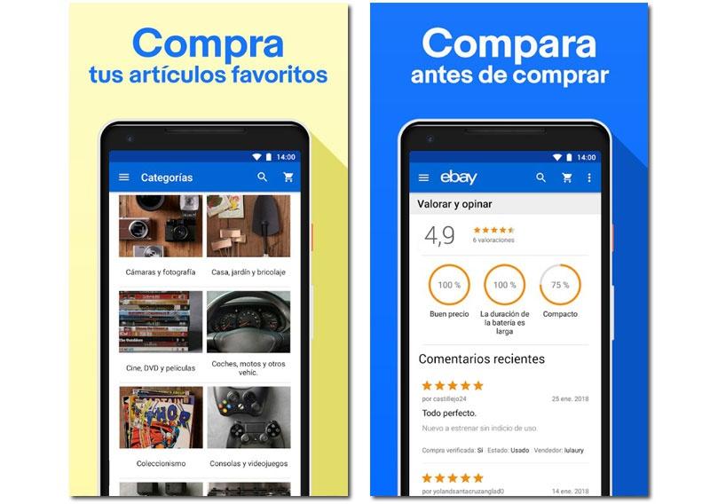 "apps christmas shopping ebay ""width ="" 800 ""height ="" 568 ""srcset ="" https://www.funzen.net/wp-content/uploads/2019/12/1576785425_508_The-best-apps-to-make-your-last-Christmas-shopping.jpg 800w, https: // androidayuda. com / app / uploads-androidayuda.com / 2019/12 / ebay-300x213.jpg 300w, https://androidayuda.com/app/uploads-androidayuda.com/2019/12/ebay-630x447.jpg 630w, https: //androidayuda.com/app/uploads-androidayuda.com/2019/12/ebay-768x545.jpg 768w ""sizes ="" (max-width: 800px) 100vw, 800px"