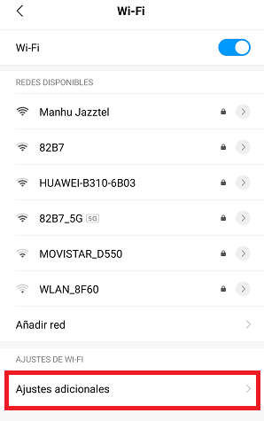 Image - Does my Xiaomi phone have WPS?