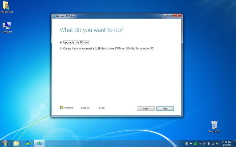 upgrade from windows 7 to 10 upgrade 768x768 1 768x479