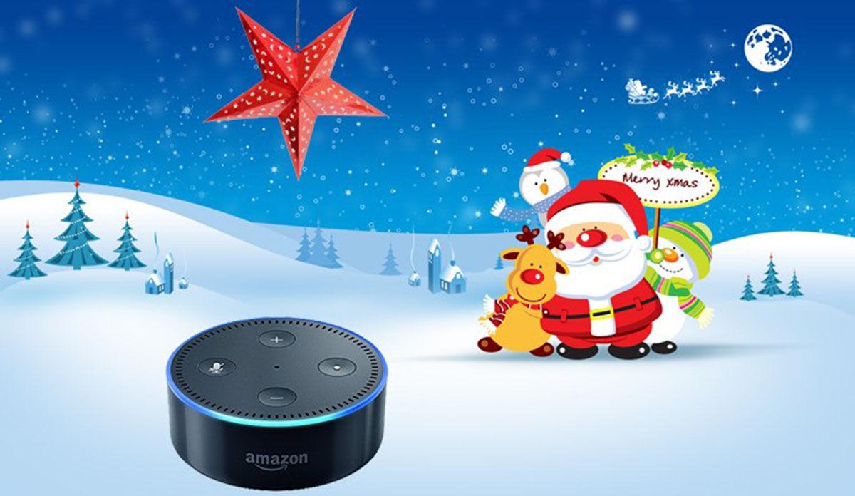 """Alexa Christmas sounds """"width ="""" 1200 """"height ="""" 696"""