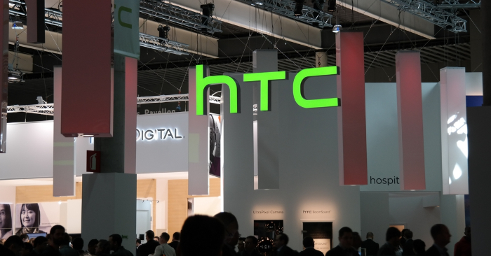 HTC 2017: less mobile and more artificial intelligence