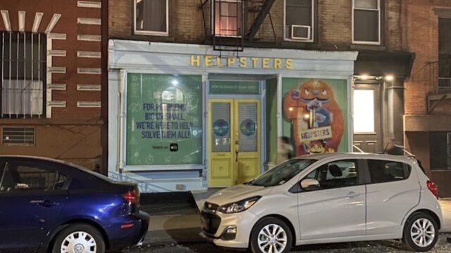 helpsters-New York
