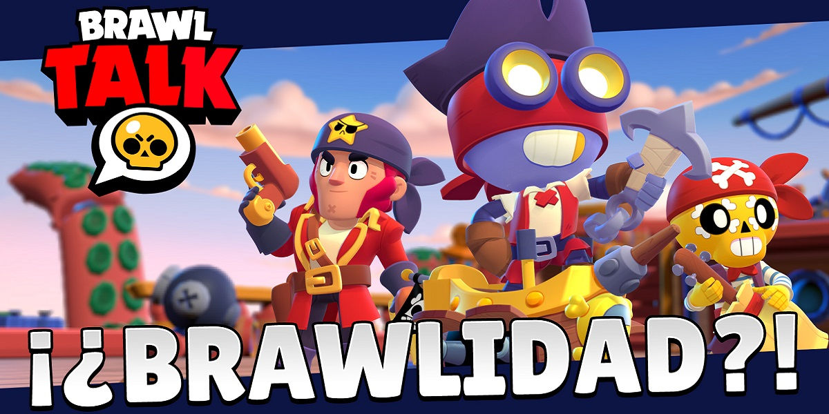 Brawlidad, the biggest update of Brawl Stars