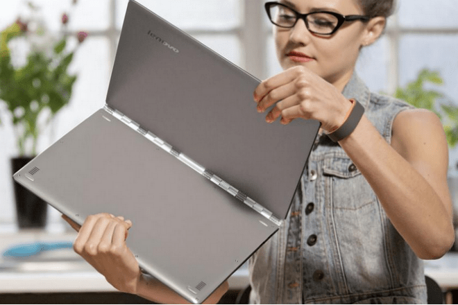 Thanks to Windows 10, manufacturers have dedicated themselves to producing laptops with touch screens at a more affordable price.