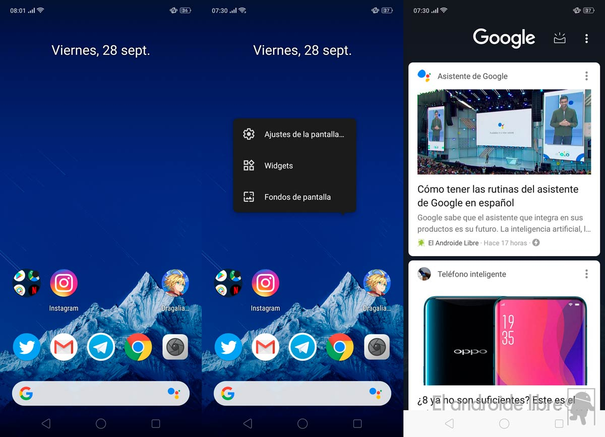Download the new Pixel Launcher with Google Assistant integrated (APK)