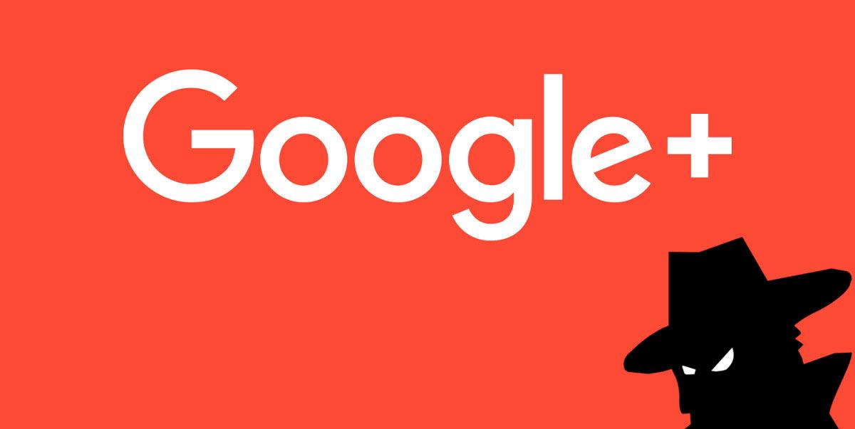 Google closes Google Plus for a massive data leak