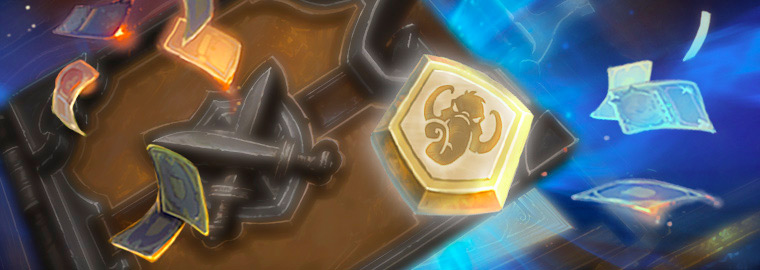 HearthStone changes to the beast with the arrival of The Year of the Mamuth