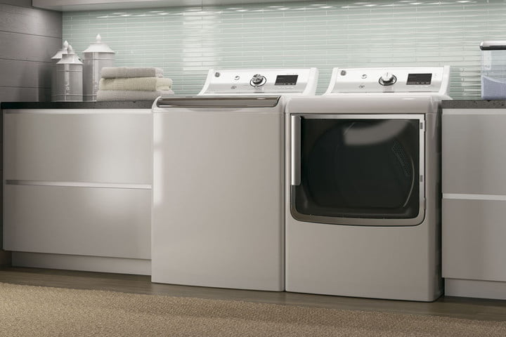 how to clean an automatic washing machine