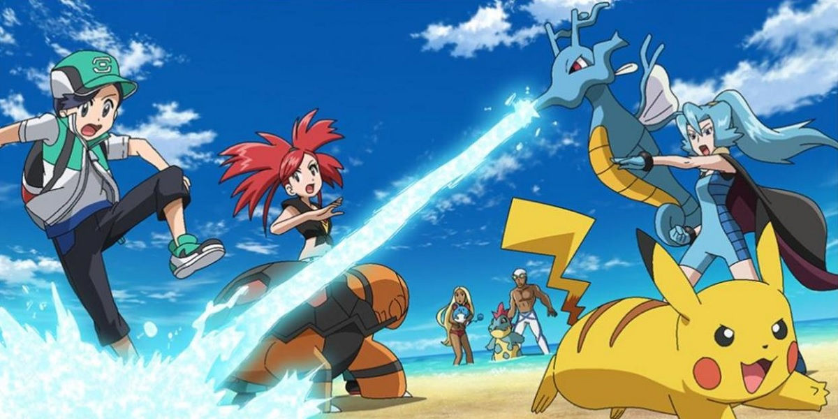 How to learn new movements in Pokemon Masters