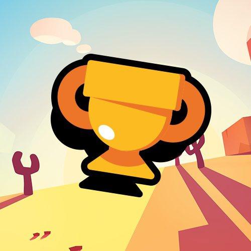 brawl stars trophy