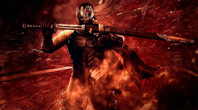 Ninja Gaiden Black Arrives On Xbox Game Pass