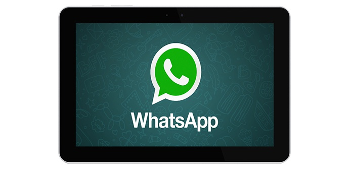 whatsapp web screen