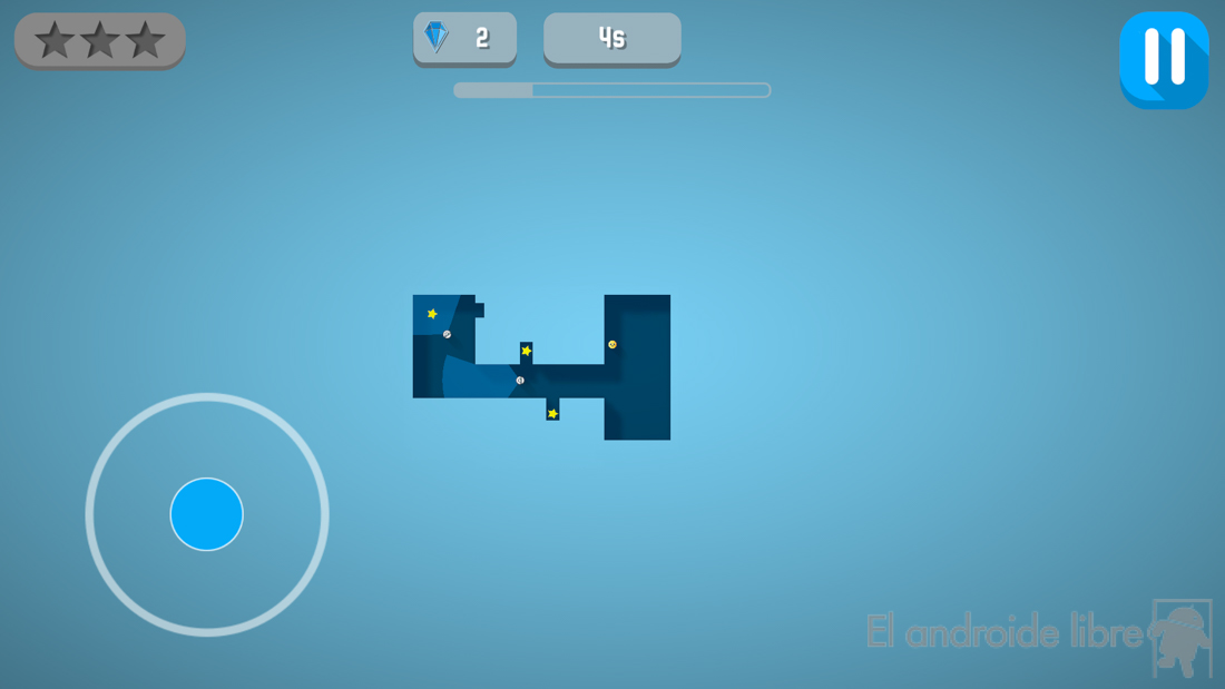 Stealth, a game in which we will have to go unnoticed