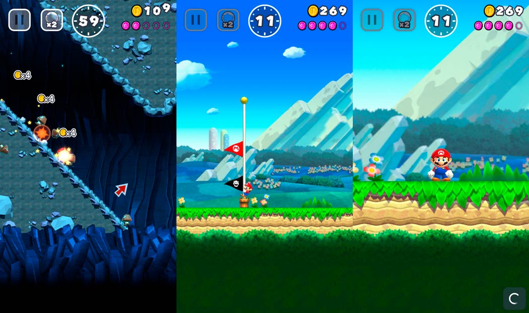 Super Mario Run comes to Android: download the latest Nintendo game