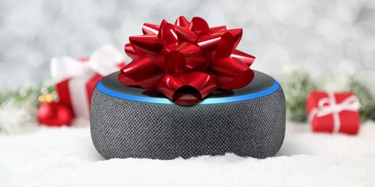 Alexa Christmas commands
