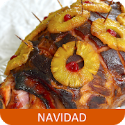 Recipes for Spanish Christmas free without internet.