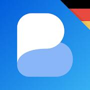 Learn to speak German with Busuu