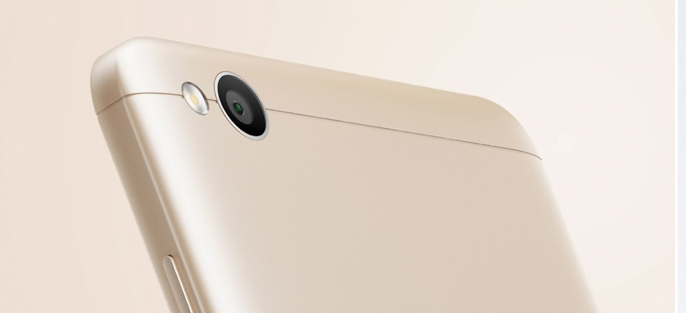 New Xiaomi Redmi 4A for less than € 70