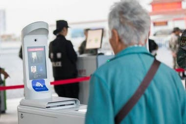 There is a growing opposition against China's widespread adoption of facial recognition technology