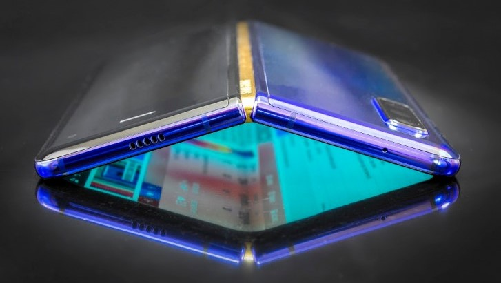 The next Galaxy Fold will cost around 1000 dollars; will have hidden hinge »ERdC