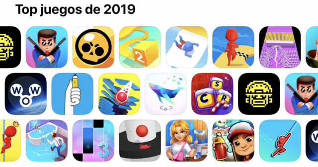 top games 2019