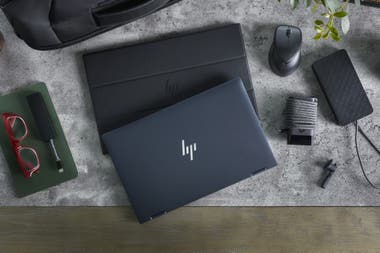 The HP Elite Dragonfly is oriented to the professional and corporate segment and will be priced from 150 thousand pesos in Argentina