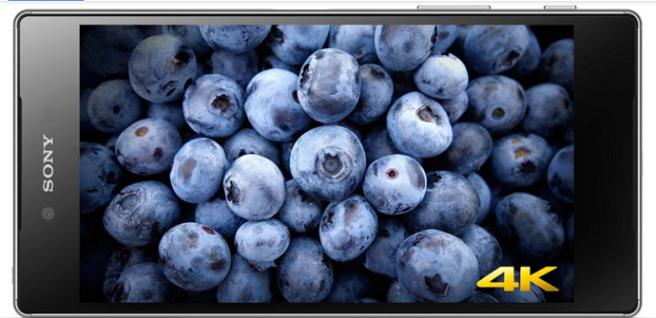 Sony Xperia Z5 Premium 5.5 inches