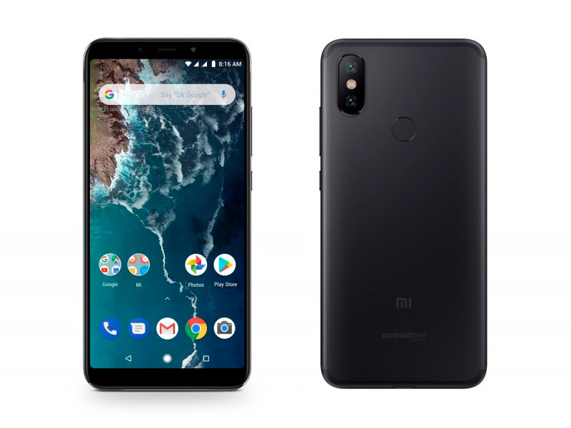 Xiaomi Mi A2 and Mi A2 Lite: features, price, photos, opinions ...