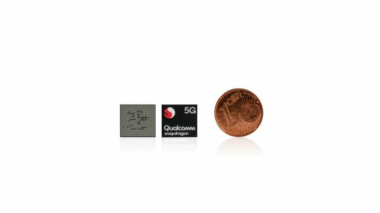 Qualcomm Snapdragon 765 5G