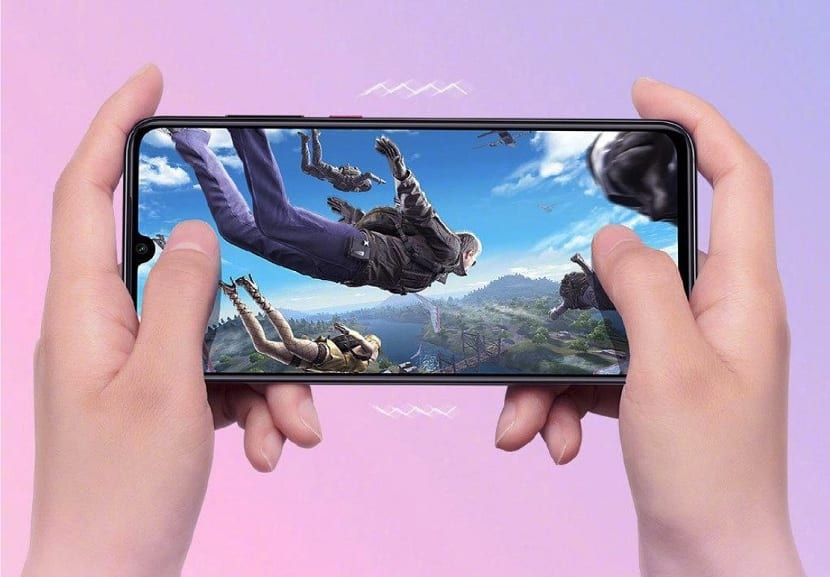 unlock Xiaomi screen
