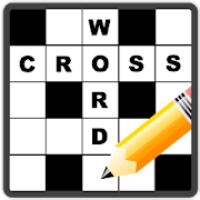 English crossword puzzle
