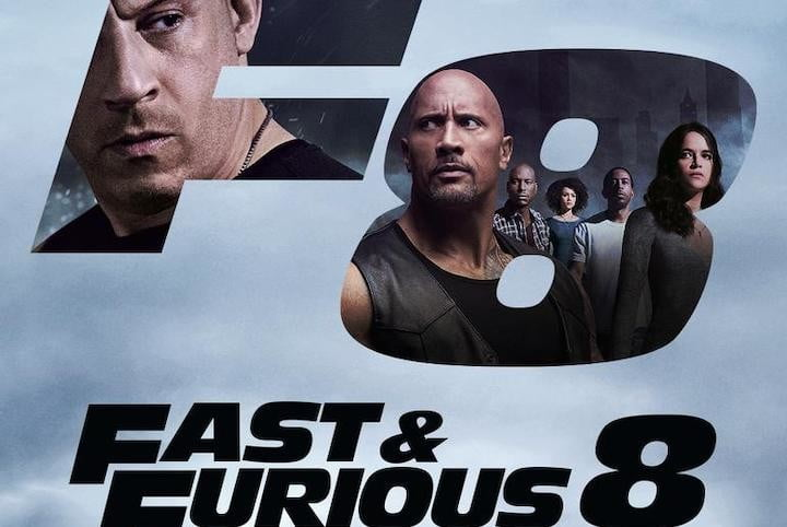 the most watched on netflix mexico fast furious