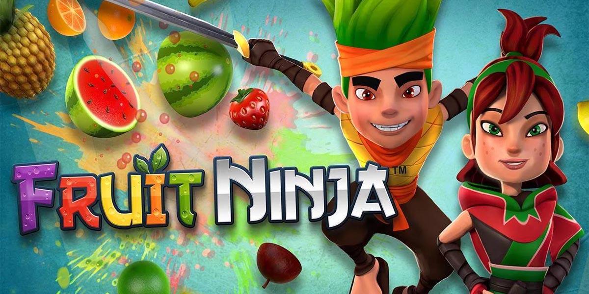 "Fruit ninja Halfbrick Android ""width ="" 1200 ""height ="" 600"