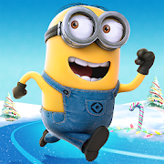 Minion Rush: Gru - My Favorite Villain