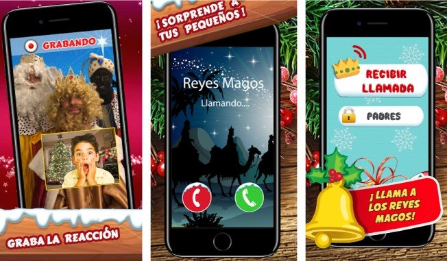 Image - 8 apps and websites to write the letter to the Magi