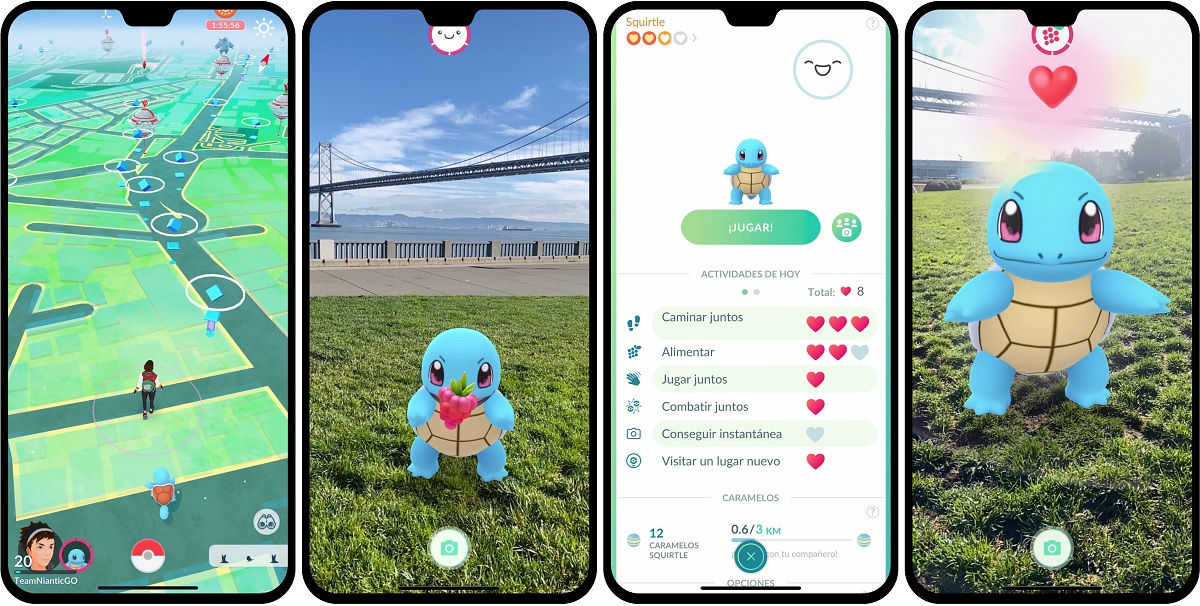 """Everything you need to know about walking with Pokemon in Pokemon Go """"width ="""" 1200 """"height ="""" 606"""