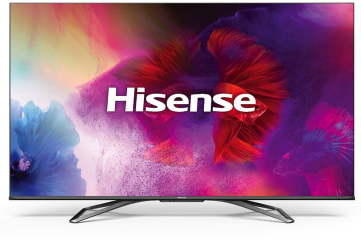 hisense ces 2020 new h9g televisions