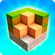 Block Craft 3D Simulator Free: Fun Games