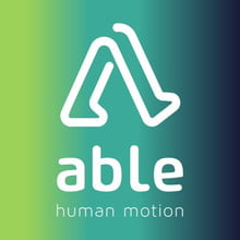 able human motion tech for change 1
