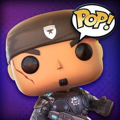 POP Gears!