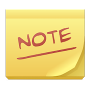 Color Note Notepad Notes