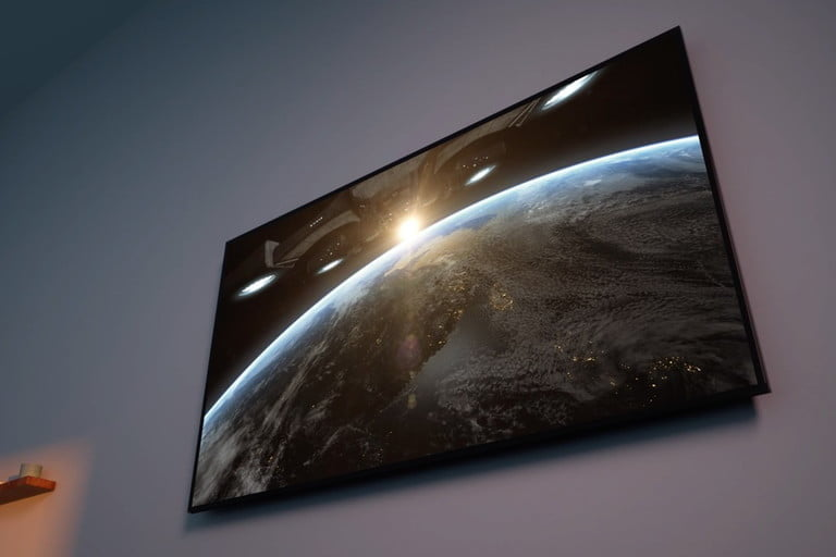 TV with Dolby Vision IQ