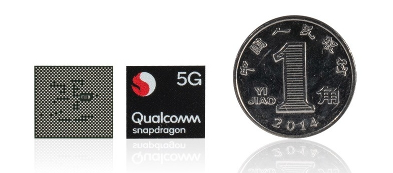 Snapdragon 765 and 765 5G