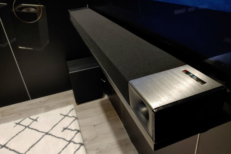 best sound bars ces 2020 klipsch bar 54a 768x768