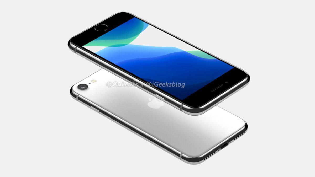 iPhone SE2 - 9