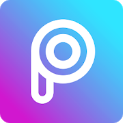 PicsArt Photo Editor: Photo Editor and Collages