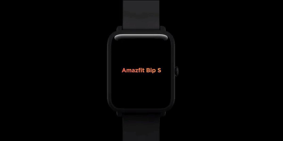 amazfit beep s