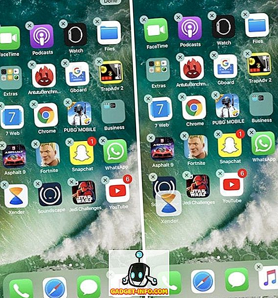 How To Move Multiple Applications On Iphone And Ipad