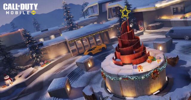 Call of Duty: Mobile Christmas