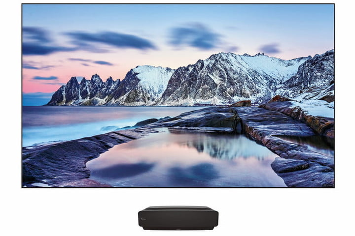 hisense ces 2020 new l5 series televisions